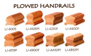 plowed-handrails